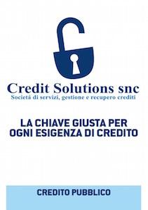 credito pubblico
