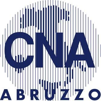 logo cna abruzzo